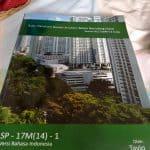 Buku Panduan Desain Struktur Beton Bertulang Dasar Sesuai ACI 318M-14 Volume 1