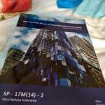 Buku Panduan Desain Struktur Beton Bertulang Dasar Sesuai ACI 318M-14 Volume 2